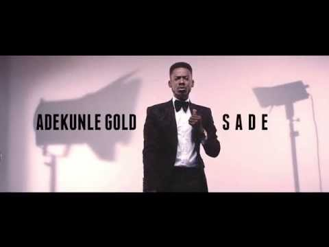 Adekunle Gold | Sade [Official Video]: Freeme TV