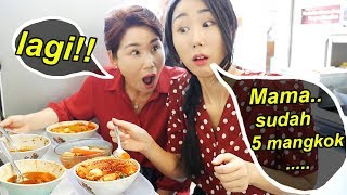 Video Jam 10 pagi aja makan 5 mangkok Seblak.. MP3, 3GP, MP4, WEBM, AVI, FLV April 2019