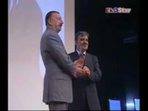 Ekovitrin Yılın Starları Ödül Töreni 2004