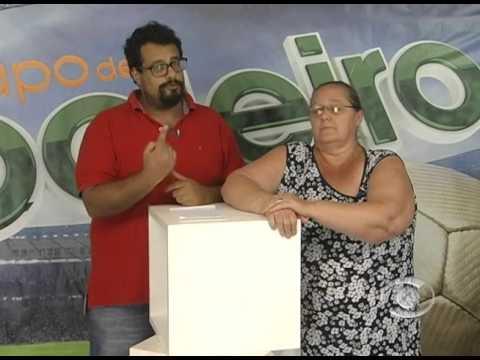 Vídeo Papo de Boleiro 05 02 2016