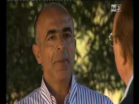 Pippo Baudo intervista Corrado Rodio