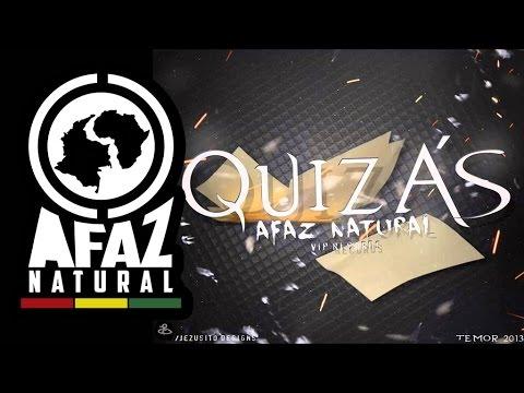 natural - Sencillo de temor 2013 Video by Afaz Natural © Afaz Natural media. Contact Email: info@afaznatural.com Booking: booking@afaznatural.com ¡Sígueme! http://www....