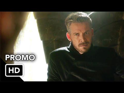 """The Magicians 5x07 Promo """"Acting Dean"""" (HD) Season 5 Episode 7 Promo"""