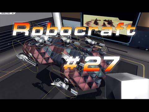 Robocraft #27 - Новый рекорд!