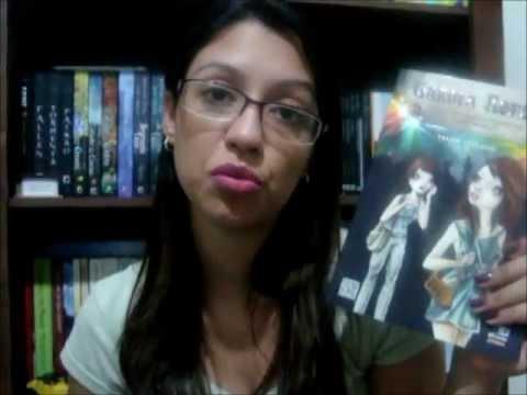 O Blog Livros e blablablá curtiu Garota Replay!