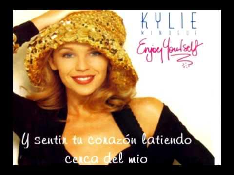 Tekst piosenki Kylie Minogue - My secret heart po polsku