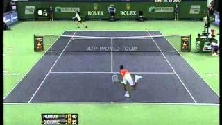 Novak Djokovic Vs Andy Murray - ATP Masters Shanghai 2012. FINAL Highlights (bojan Svitac)