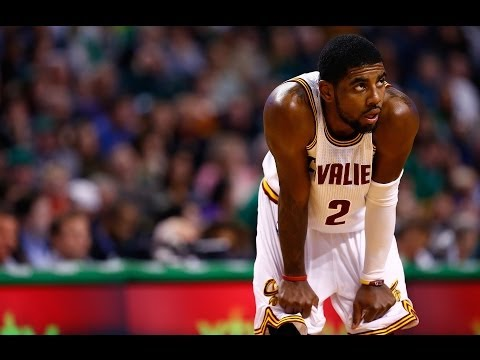 Kyrie Irving Dominates Against the Knicks