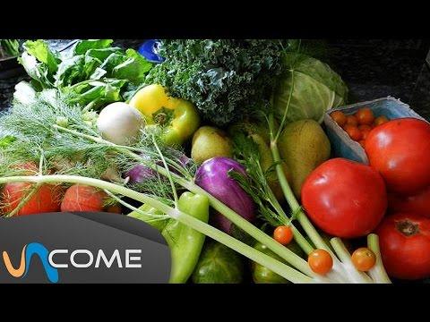le migliori verdure da mangiare crude!