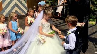 Video Married in 6 years!!! little bride MP3, 3GP, MP4, WEBM, AVI, FLV September 2018