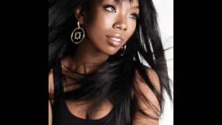 Brandy - Louboutins [Demo Track]