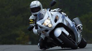 6. 2013 Suzuki Hayabusa REVIEW