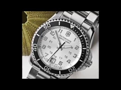 Top 10 Victorinox Maverick Swiss Army Watches Price And Features