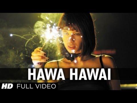 """Hawa Hawai"" Shaitan Movie Full Video Song   Kalki Koechlin"