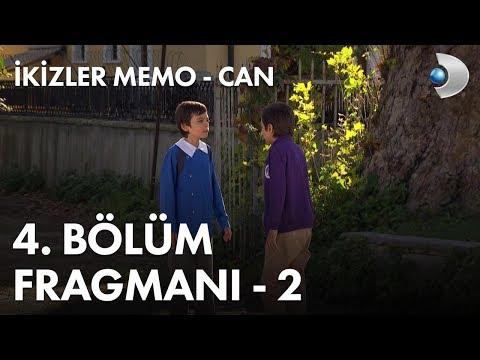 İkizler Memo - Can 4. Bölüm 2. Fragmanı