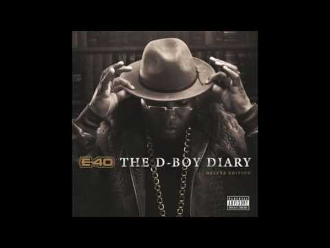 "E 40 ""2 Seater"" Feat  Kid Ink"