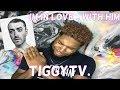 SAM SMITH - PRAY | REACTION VIDEO | TIGGY TV