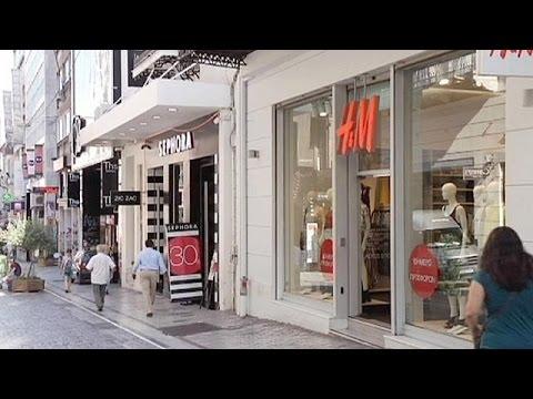 Ελλάδα: η υφεσιακή εξαίρεση της Ευρωζώνης! – economy