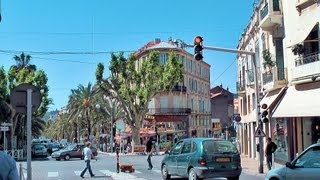 Hyeres France  City pictures : Hyeres, Provence, France [HD] (videoturysta)