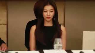[15/11/2014] Ha Ji Won At Operation Smile Press Conference In Vietnam  YouTube
