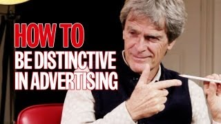 Sir John Hegarty, co-founder of agency BBH, talks about the lack of branding in agency culture. Agencies, he says, spend all of ...