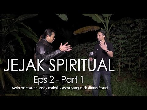 Video Penampakan Makhluk Astral - Jejak Spiritual Eps 2 Part 1/5 download in MP3, 3GP, MP4, WEBM, AVI, FLV February 2017
