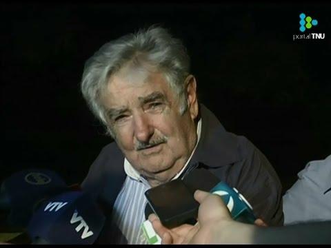 Resultado de imagen para diputada lilián galán con pepe mujica