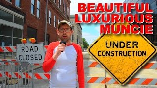 'Beautiful Luxurious Muncie': YouTuber satirizes hometown