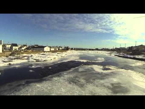 Grand Bank Drone Video