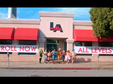 DANCE (ft. Abby Lee Dance Company)