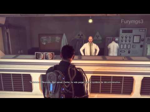 The Bureau : XCOM Declassified Walkthrough HD FR Part 12 : 3ème visite de la base (2)