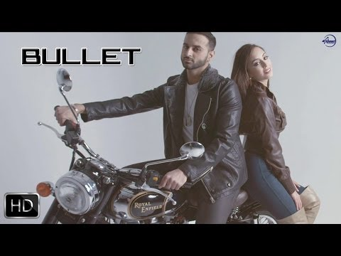 Bullet   Kay V Singh   Ft. Mickey Singh & Epic Bha