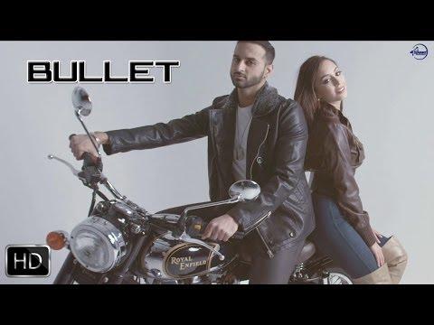 Bullet - Kay V Singh ft. Epic Bhangra, Mickey Singh