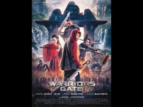 THE WARRIORS GATE (2016) VOSTFR