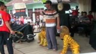 BANTENGAN PUTRA TRI TUNGGAL Video