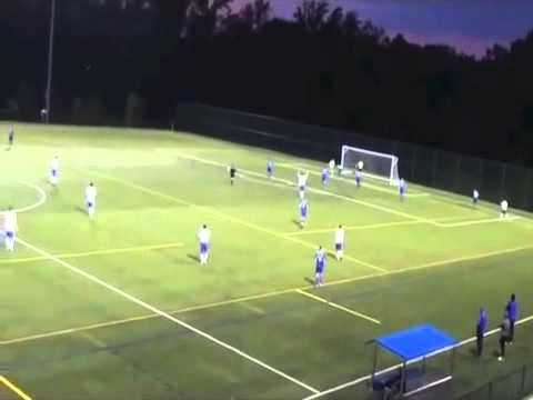 2013 Men's Soccer Highlight Video
