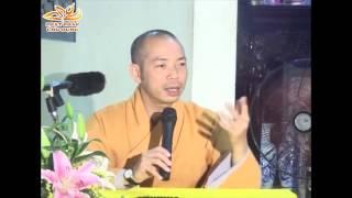 Hãy Sống Như Hoa Sen - Thầy Thích Quang Thạnh