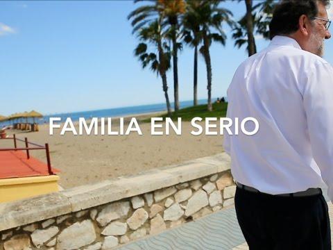 Familia en Serio