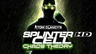 Splinter Cell: Chaos Theory HD First 15 Minutes (HD 1080p)