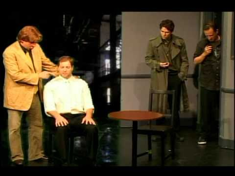 Celebrity Improv Mashup! 4-15-11