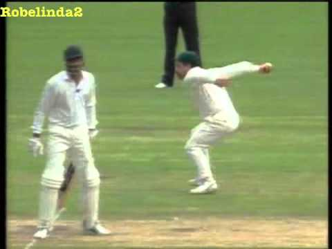 Impossible short leg catches in cricket