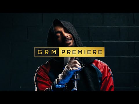 K2 – Brummy Boy Drillstyle [Music Video] | GRM Daily