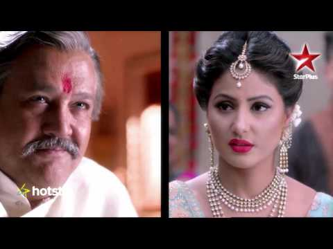 What will happen when Akshara and Tara's paths cro