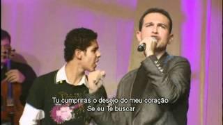 Toque No Altar - 07 - Desejo Do Meu Coração (DVD Deus De Promessas Ao Vivo 2007)