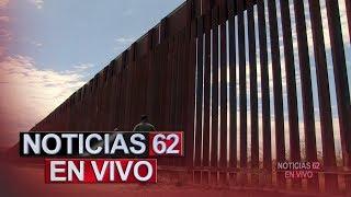Lista de animosidad contra el muro fronterizo. – Noticias 62. - Thumbnail