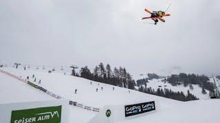 GoPro Freeski | FIS EC Seiser Alm 2016