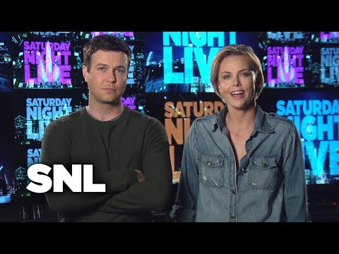 Saturday Night Live 39.20 (Promo 'Charlize Theron')