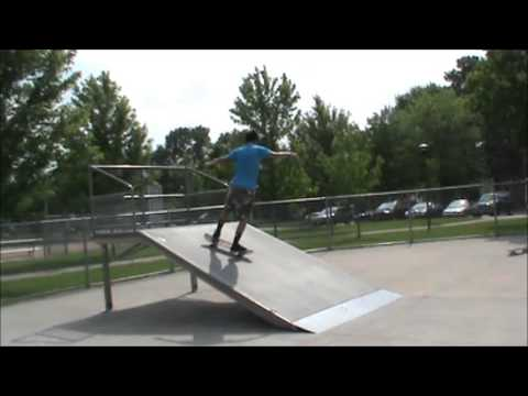 Armatage Skatepark