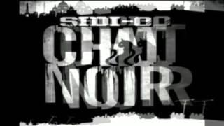 sidi omar - chat noir  ( version instrumentale  produced by sonar)
