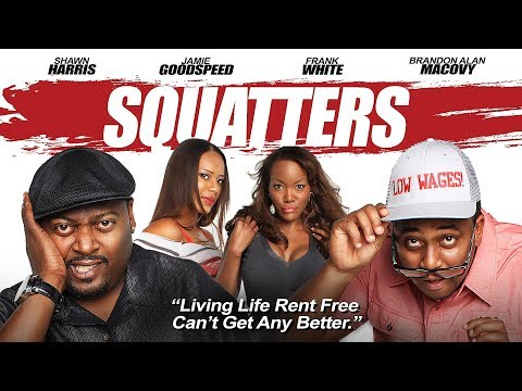Squatters - Rent Free Can't Get Any Better! - Full, Free Maverick Movie